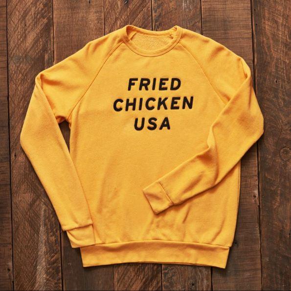 kfc-sweatshirt