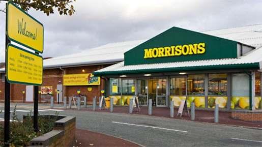 Morrison's Supermarket