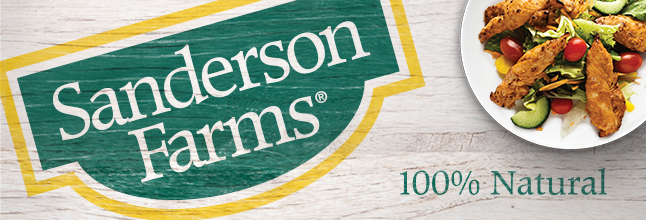 sanderson farms linkedin prnews screenchow