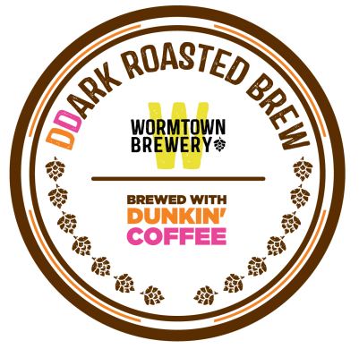 dunkin donuts wormtown food & wine screenchow