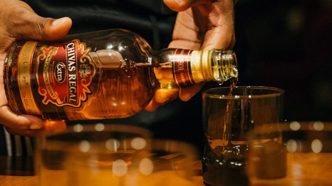 chivas regal account mccann agency spy screenchow