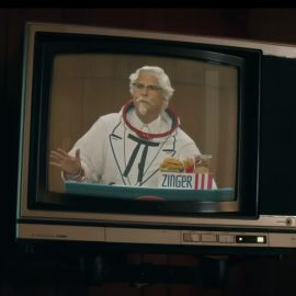 kfc eater.com brand of the year screenchow