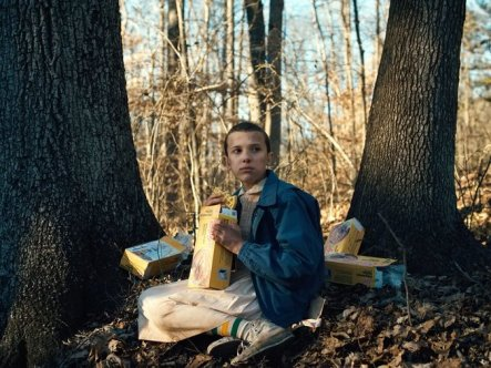 stranger things eggos food & wine screenchow