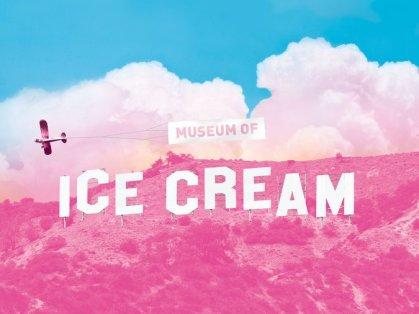 museum of ice cream food & wine screenchow