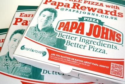 papa johns marketing dive screenchow