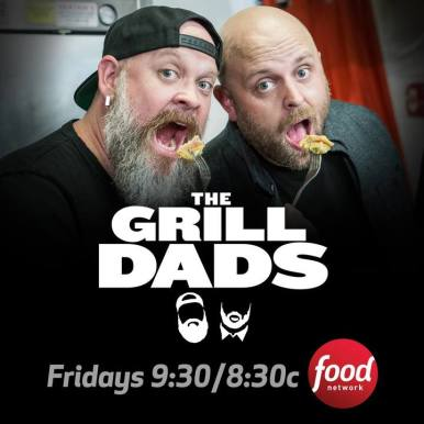 the grill dads agency spy screenchow