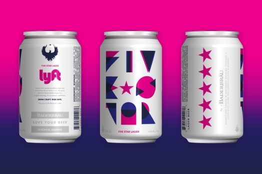 lyft beer creativity screenchow