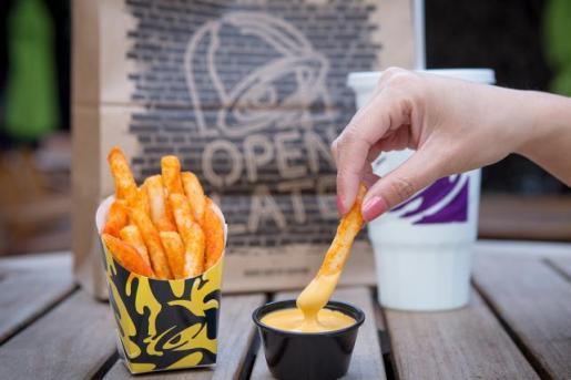 taco bell fries eater.com screenchow
