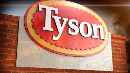 Tyson tech startup