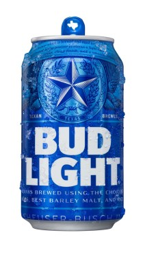 bud light TX