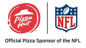 pizza hut nfl