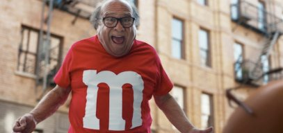 screenchow m&ms superbowl marketing dive