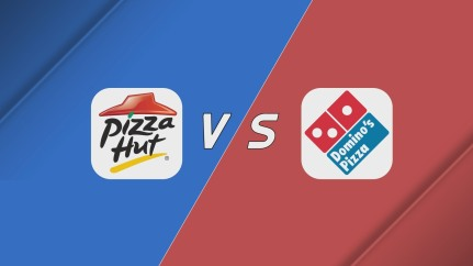 dominos pizza hut adage screenchow