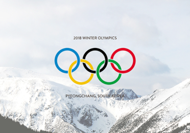 winter olympics ad 2018