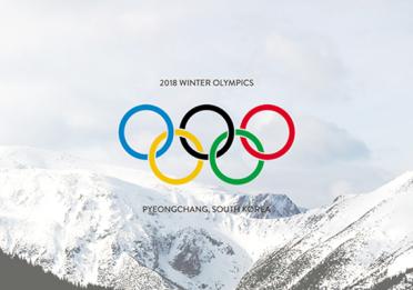 winter olympics ad 2018