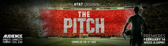 The Pitch DirecTV screenchow