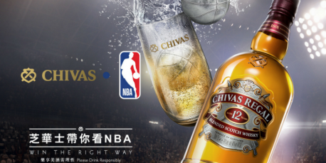Chivas NBA screenchow