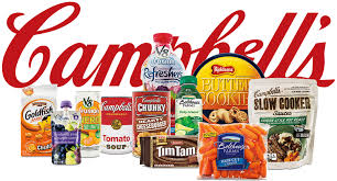 campbell's brands