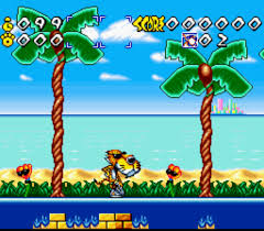 chester cheetah video game