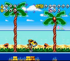 chester cheetah video game