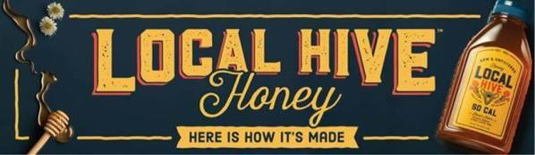 local-hive-honey
