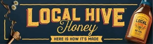 local-hive-honey