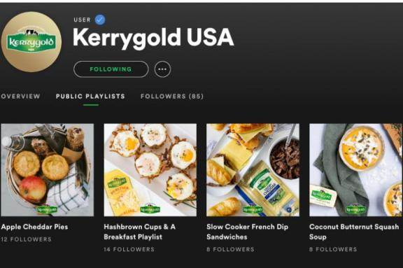 kerygold_spotify