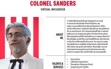 kfc-virtual-influencer